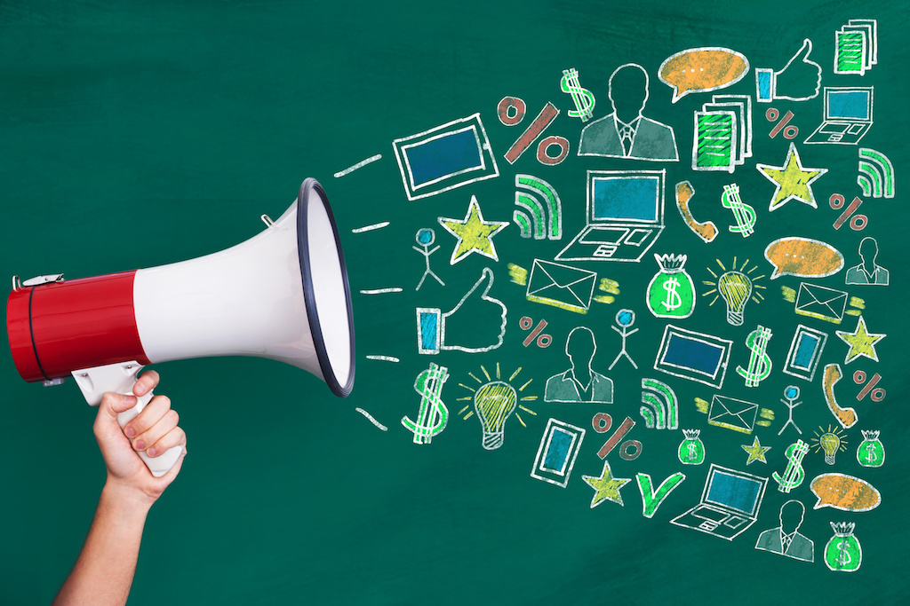 Don't be afraid to spend money - Tips For Maximizing Social Media For Business Purposes