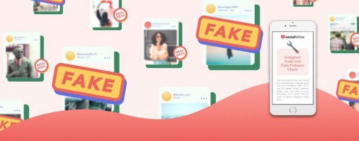 Fake followers - Increase Reach on Instagram