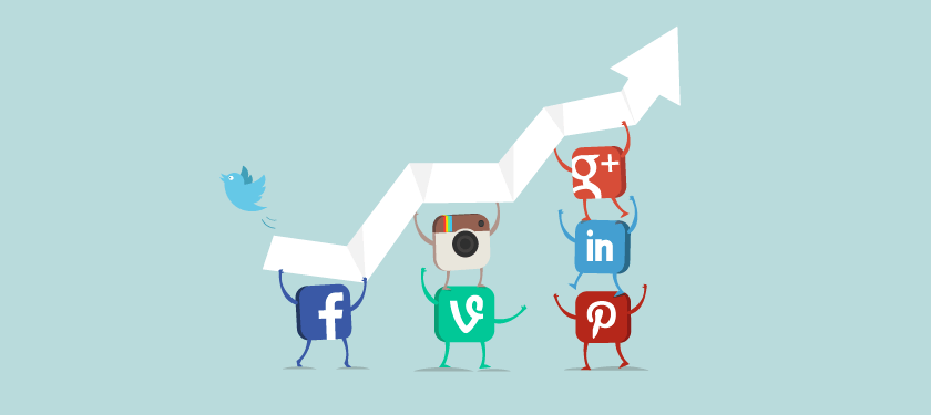How Businesses Use Social Media for Marketing