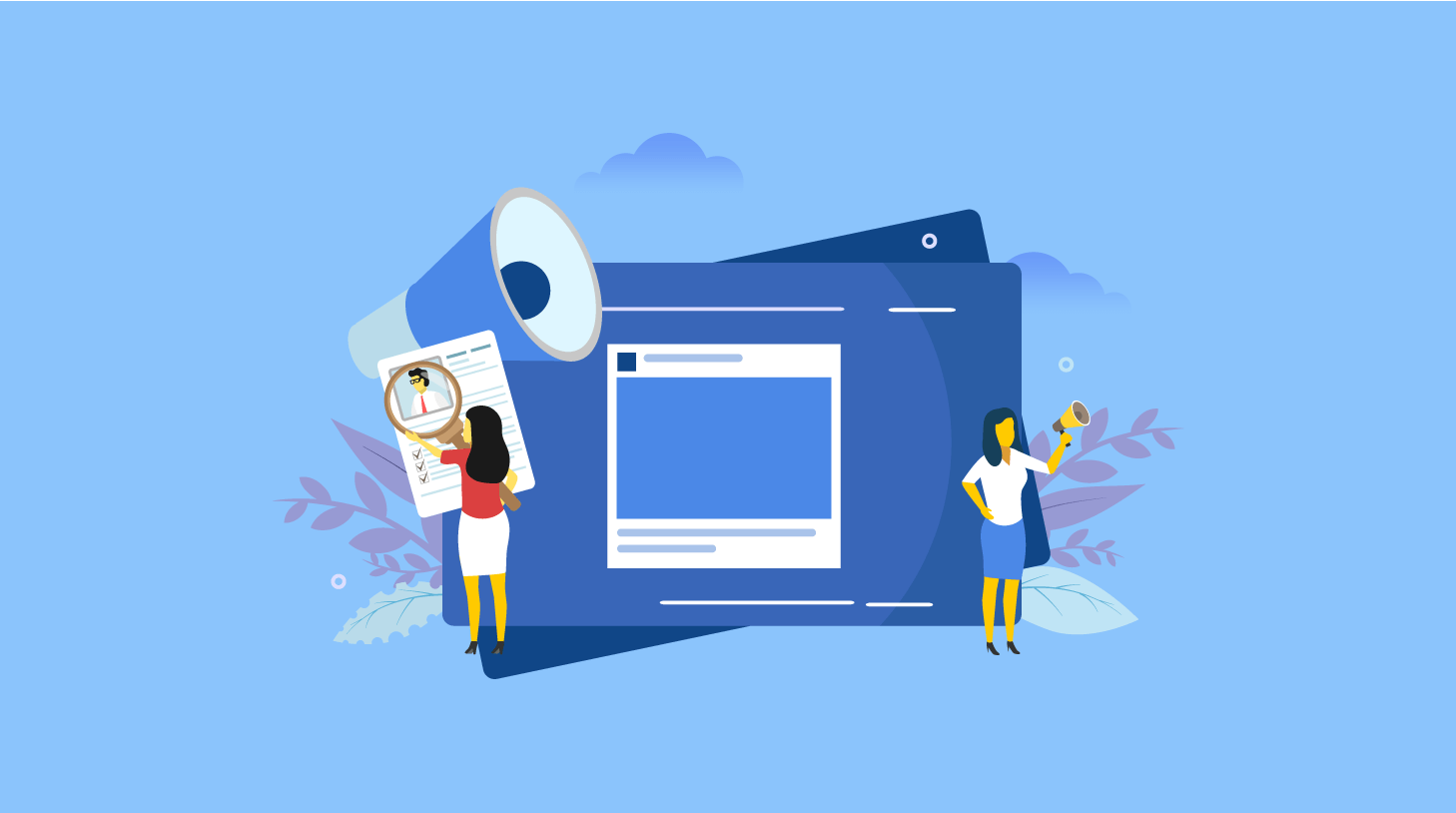 Post appealing content - Facebook Marketing Tips for Small Business
