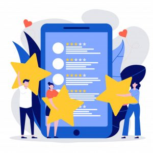 What Areas Do Product Reviews Cover