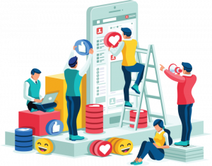 What makes our Pinterest management services different?